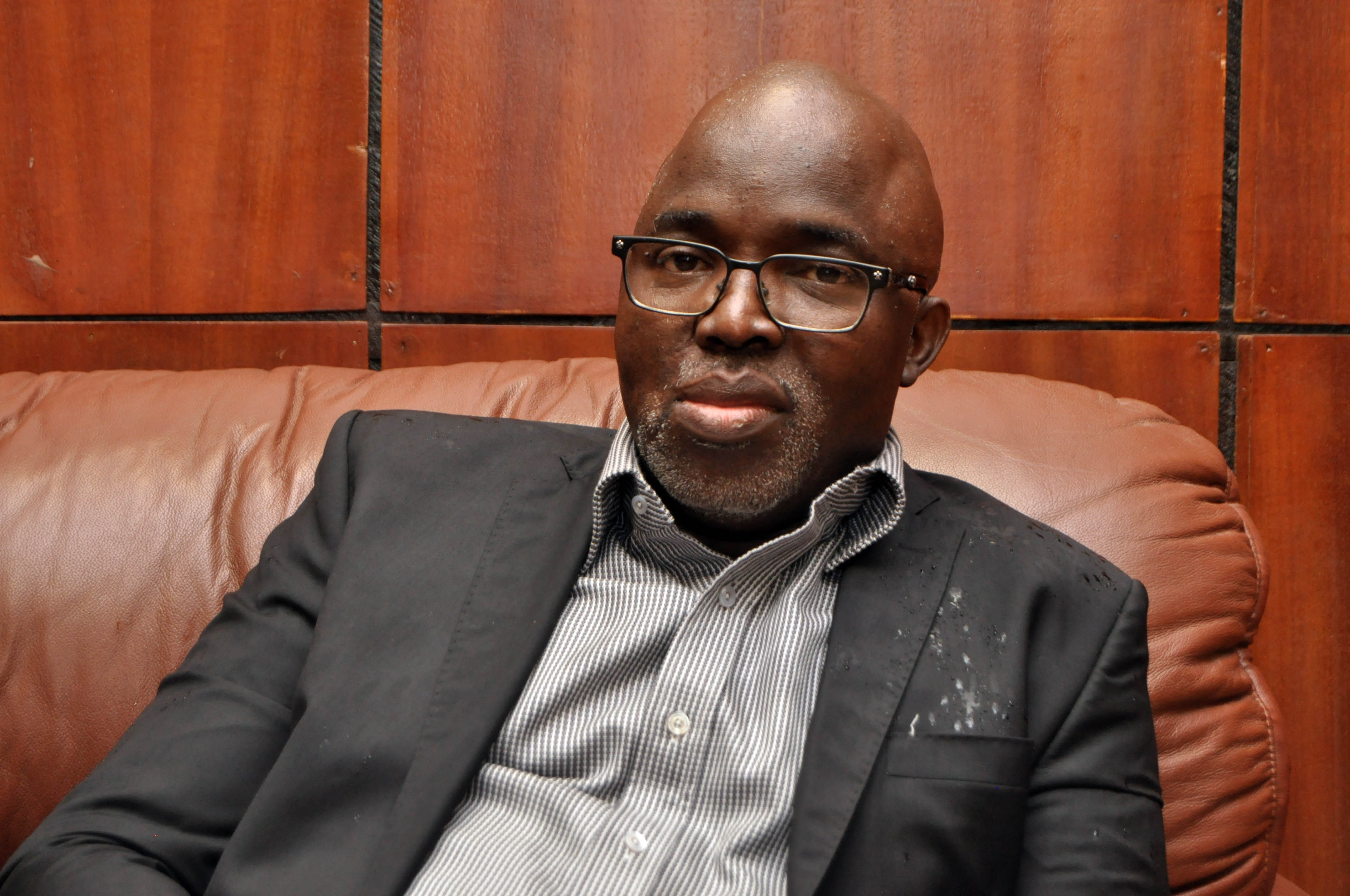 FG charges NFF president Amaju Pinnick with  $8,400, N4bn fraud