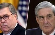 Barr, Mueller trade barbs as Russia probe rift goes public
