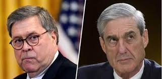 Barr, Mueller trade barbs as Russia probe rift goes public