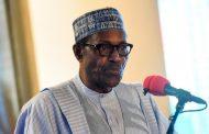 President Buhari sworn in for second term