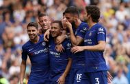 Chelsea players drop latest Hazard hint as Hudson-odoi wants for No 10 shirt