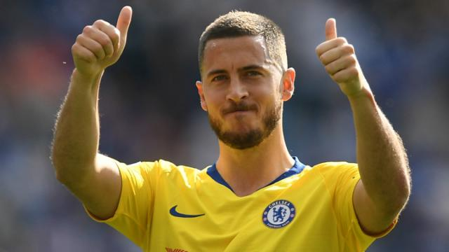 Hazard's proposed Real Madrid transfer 'won't be easy' to complete, warns Di Matteo