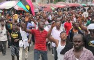 Court remands 140 IPOB members in prison for alleged treason
