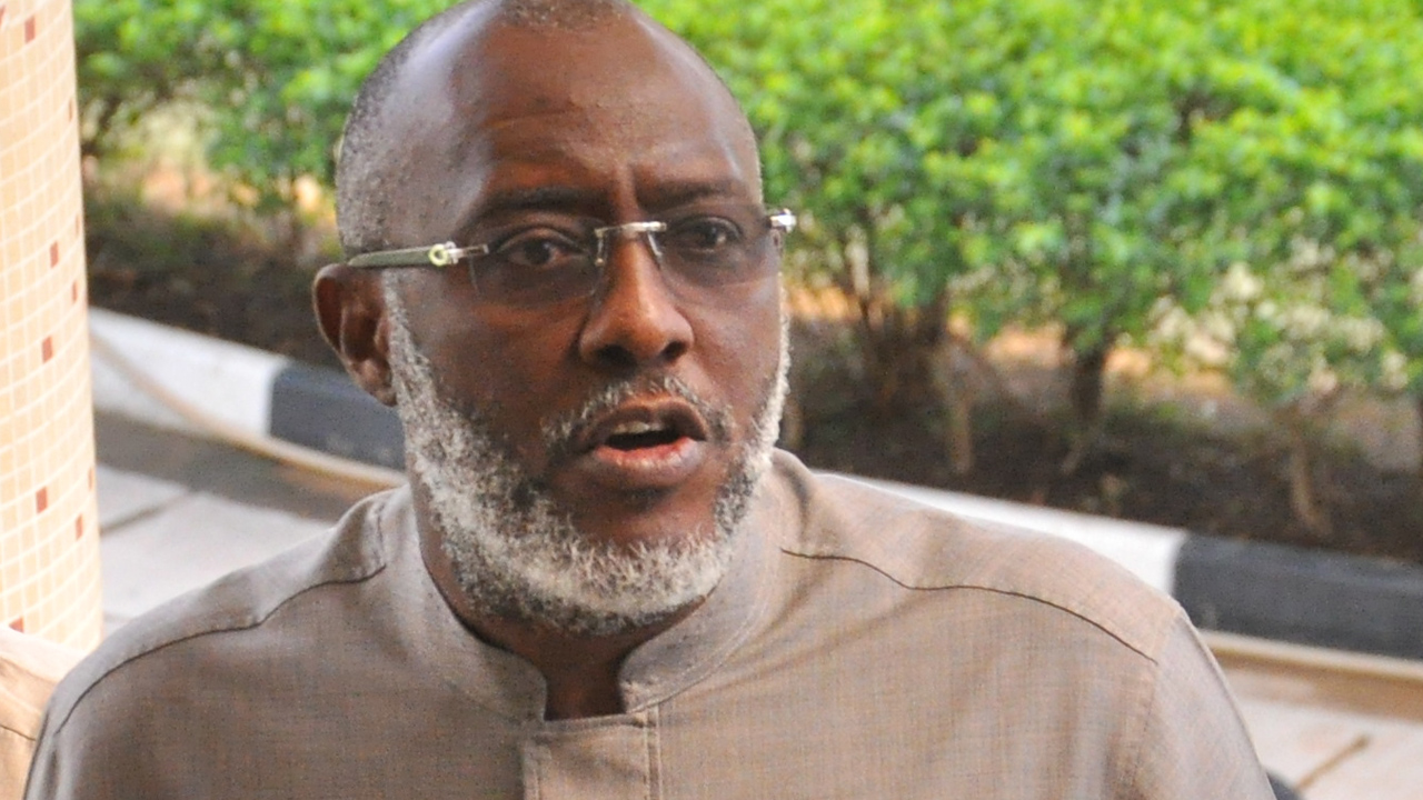 Court admits Metuh's account of expenditure in evidence
