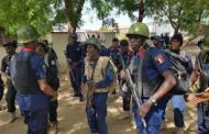 Two arrested for having sex in public in Maiduguri