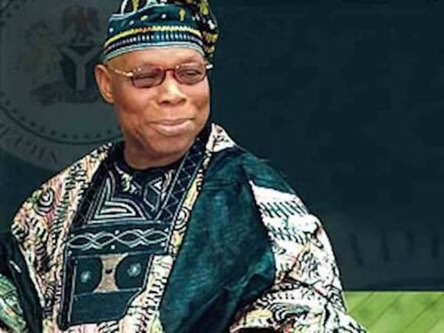 Obasanjo's Boko Haram comment irresponsible: FG