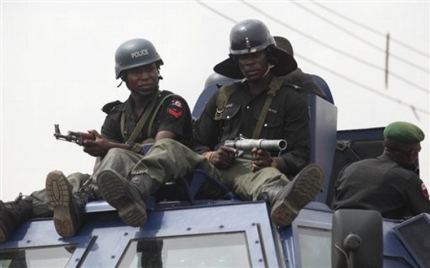 Police rescue four kidnapped corps members, two others