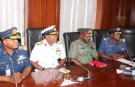 Coup against Buhari? Military blows hot, unleashes security agents on suspects