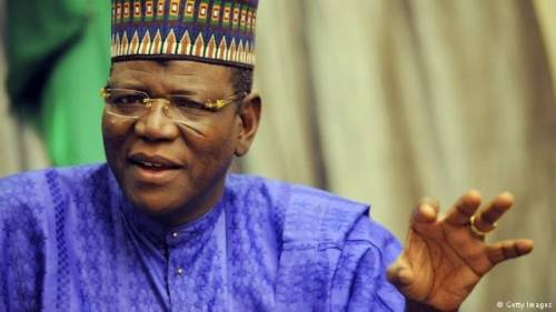 'Don't let your disappointment with Buhari turn you into a bigot', Lamido advises Obasanjo on Boko Haram