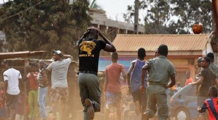 Bandits attack Katsina communities, kill 26