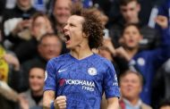 Chelsea seal third Champions League spot after Arsenal & Man Utd slips