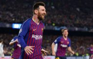 Barcelona 3-0 Liverpool: 'I don't know how Messi always delivers, but he does'