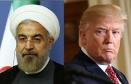 Trump considering  $15 billion credit line for Iran, sources say