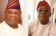 Osun governorship poll: Supreme Court hears Adeleke, PDP's appeal today