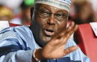 Supreme Court dismisses Atiku, PDP's appeal