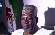 My role in Abacha's government was for national interest, says Kingibe