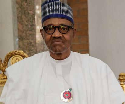 Quit if you don't have capacity to govern Nigeria, Catholic Bishop tells Buhari
