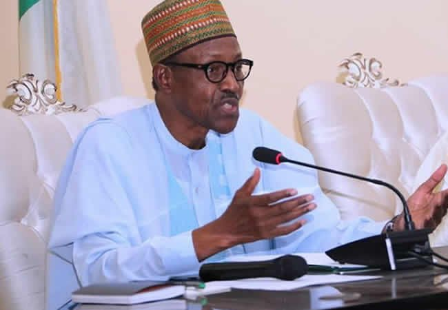 Twitter deletes Buhari's threat tweet after outcry