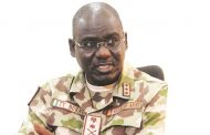 Insurgency war:  Buratai laments soldiers' inadequate commitment