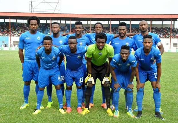Magicial Nigerian Iwuala helps Enyimba win clash of giants