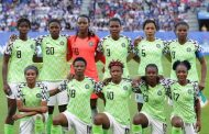 Super Falcons through to round of 16, to play Germany June 22