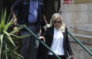 Israel PM Netanyahu's Wife convicted of misusing public funds.