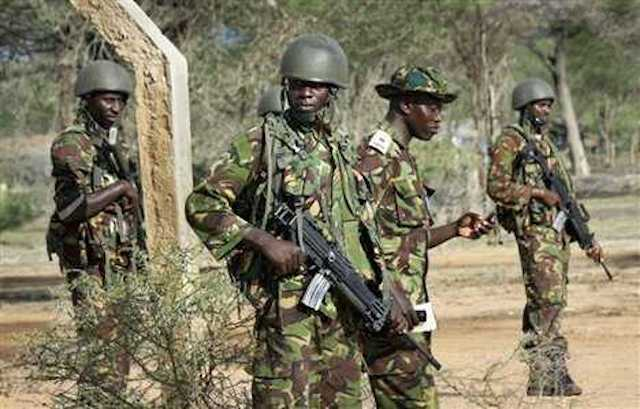 Army arrests bandits in Sokoto