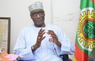 Breaking: Buhari appoints Kyari to replace Baru as NNPC GMD