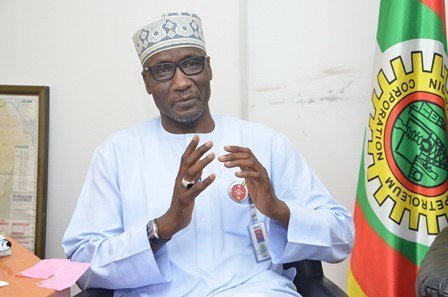 Breaking: Buhari appoints Kyari to replace Baru as NNPC GMD