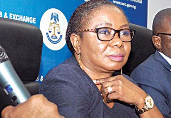 SEC appoints Sunmonu, ex-Shell boss to oversee Oando's interim management...