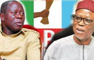 Godfatherism: Oshiomhole a disgrace to APC, Edo state, says Oyegun