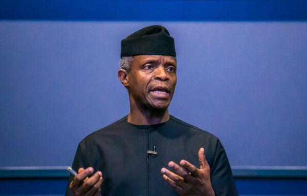 Nigeria on path of greatness despite current challenges: Osinbajo