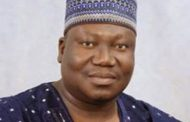 Breaking: Lawan wins Senate Presidency