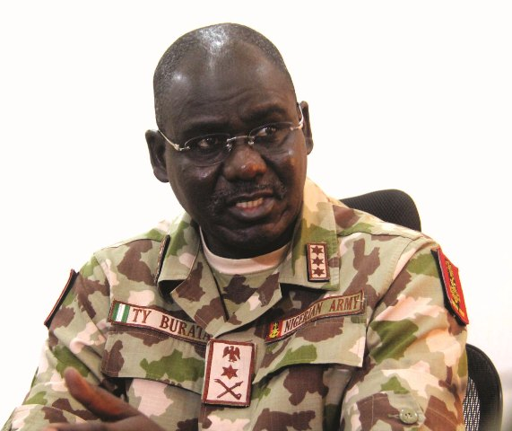 Boko Haram fighters kill another army commander … more soldiers still missing