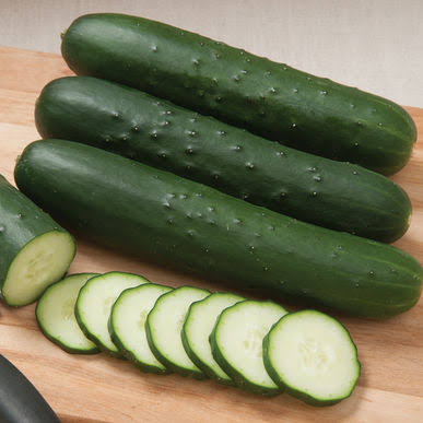 Cucumber as man's best food – Research