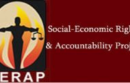 SERAP sues CCB over refusal to disclose presidents, govs' assets declaration