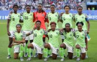 Fifa Women's World Cup: Nigeria lose 1-0 to France, may still qualify as one of the 'best losers' '