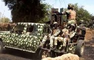 Nigerians troops rescue 31 persons from Boko Haram