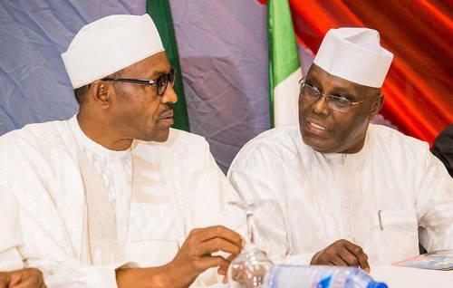 Presidential tribunal: Buhari, Atiku groups trade words