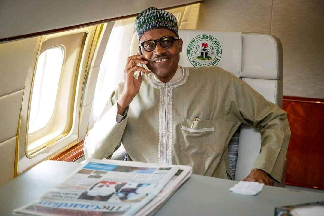 President Buhari tells CBN to stop providing foreign exchange for food