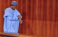 $9bn judgment: Buhari asks EFCC, NIA to probe 2010 contract