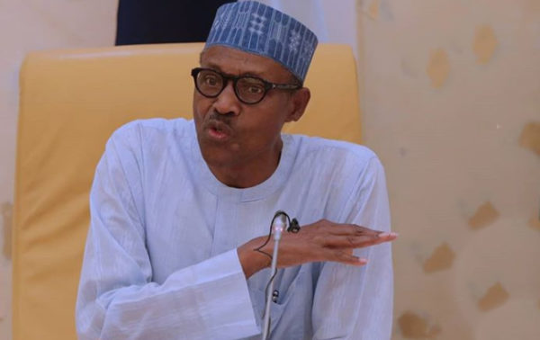 COVID-19: Buhari will not receive  Eid-el-Fitr homages – Presidency