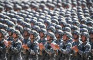 China eyes high-tech army, says US undermines global stability