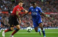 Leicester City forward Iheanacho ready to give his best in 2019-20 season