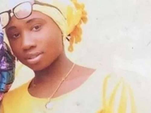 I will redouble efforts to ensure release of Leah Sharibu - Buhari