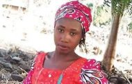Leah Sharibu converts to Muslim, gives birth to a baby boy