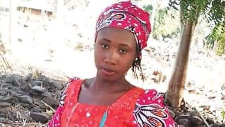 CAN slams Nigerian Embassy in US over Leah Sharibu statement