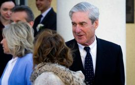Justice department issues warning to Mueller ahead of his long-awaited congressional testimony