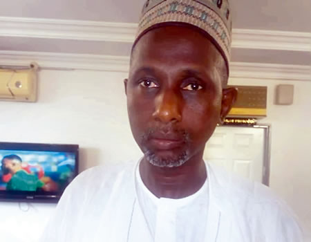 Any governor that refuses RUGA settlement wants crisis to continue:  Miyetti Allah