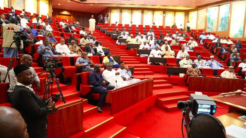 Senate considers five-year jail term for lecturers over sexual assault